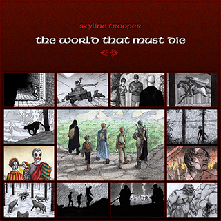 The World That Must Die