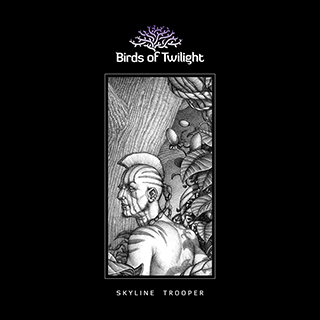 Birds Of Twilight